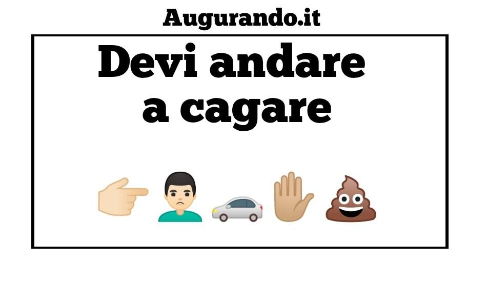 Frasi fatte con gli emoji