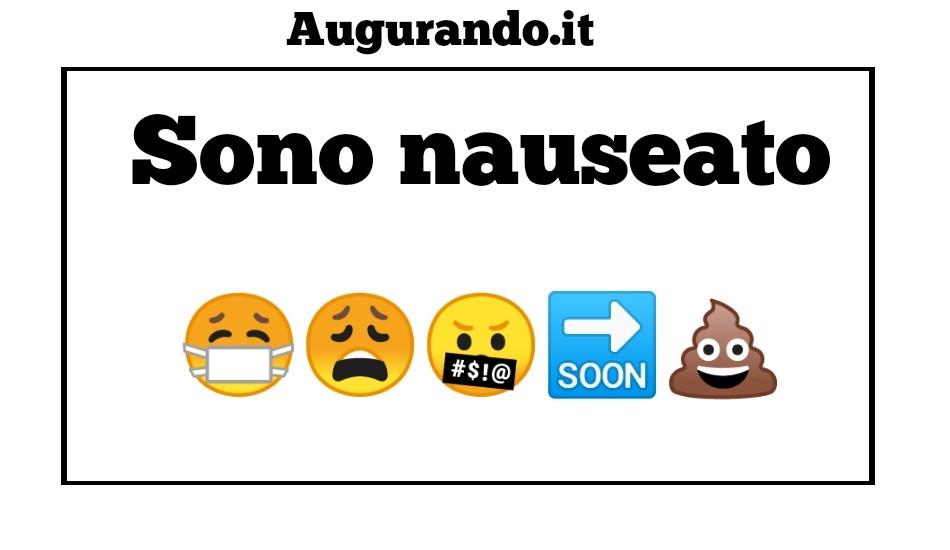 Frasi con emoji emotions