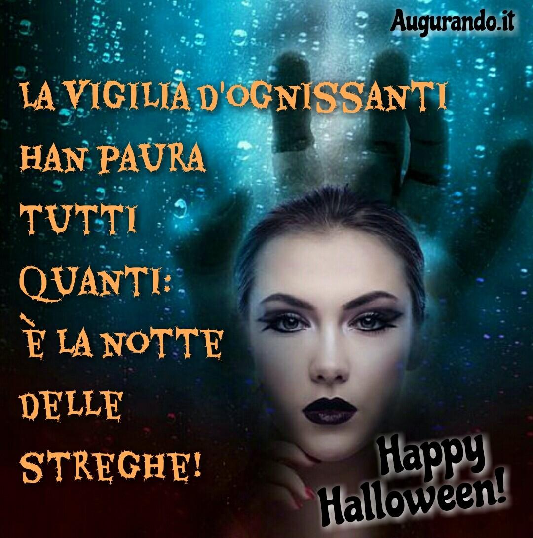 Buon Halloween