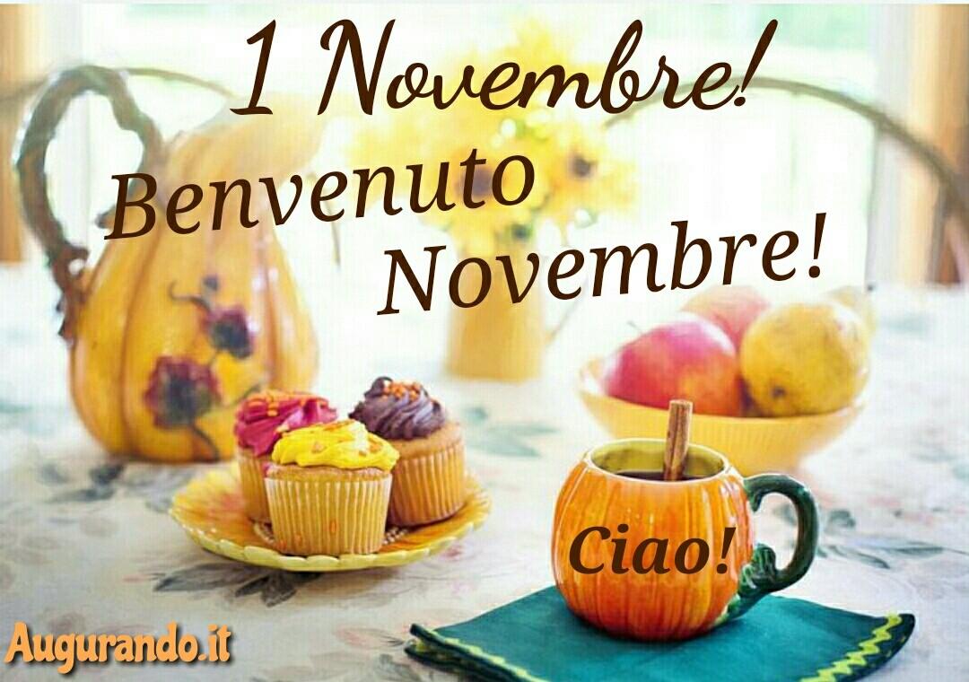 1 Novembre