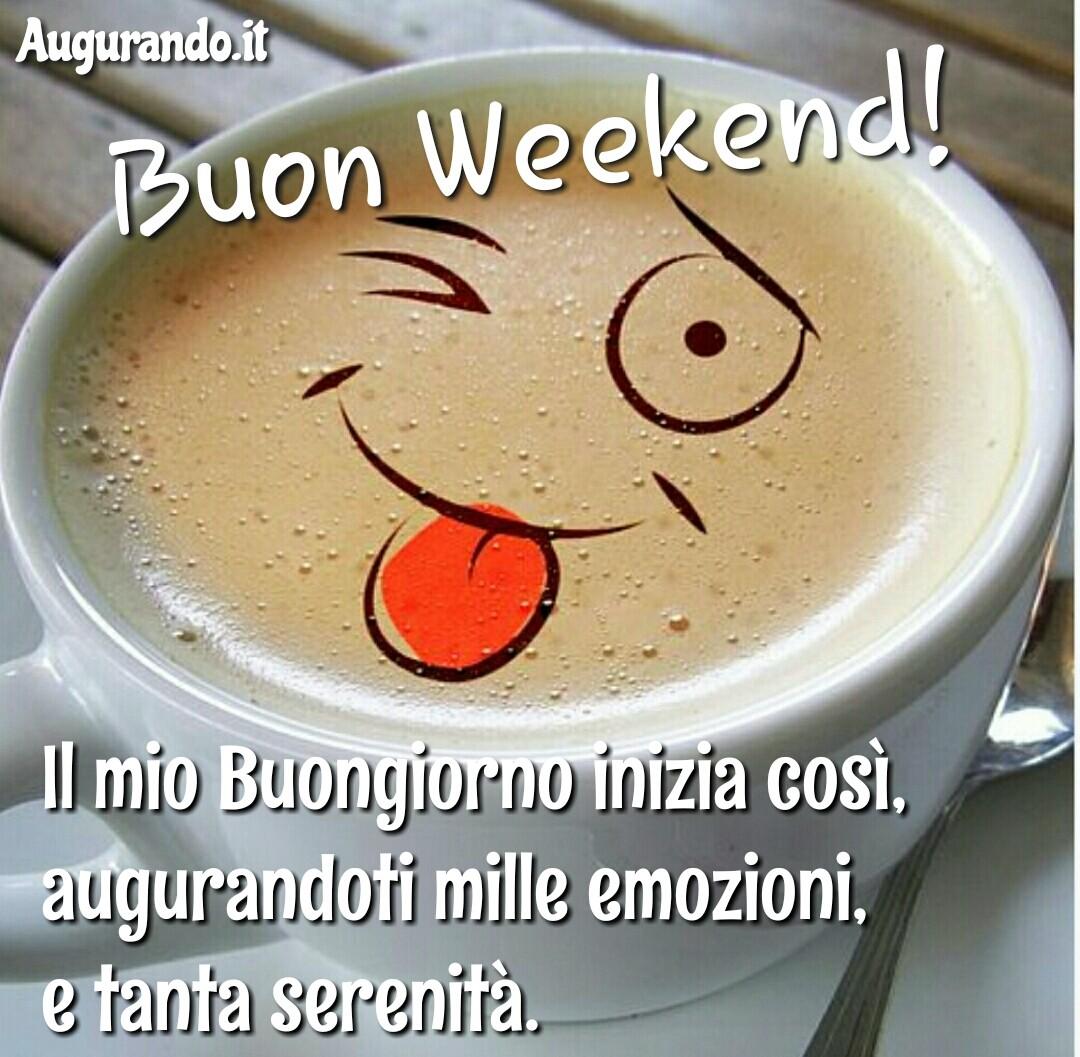Buon weekend, buon fine settimana, immagini buon weekend, immagini weekend, sereno fine settimana, sereno weekend, felice weekend, sabato, buon weekend a tutti