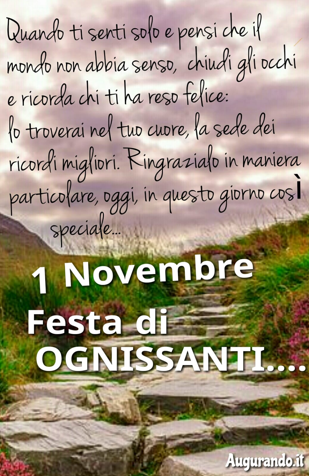 Festa di Ognissanti, 1 novembre, tutti i Santi, buona festa 1 novembre, buon Ognissanti,