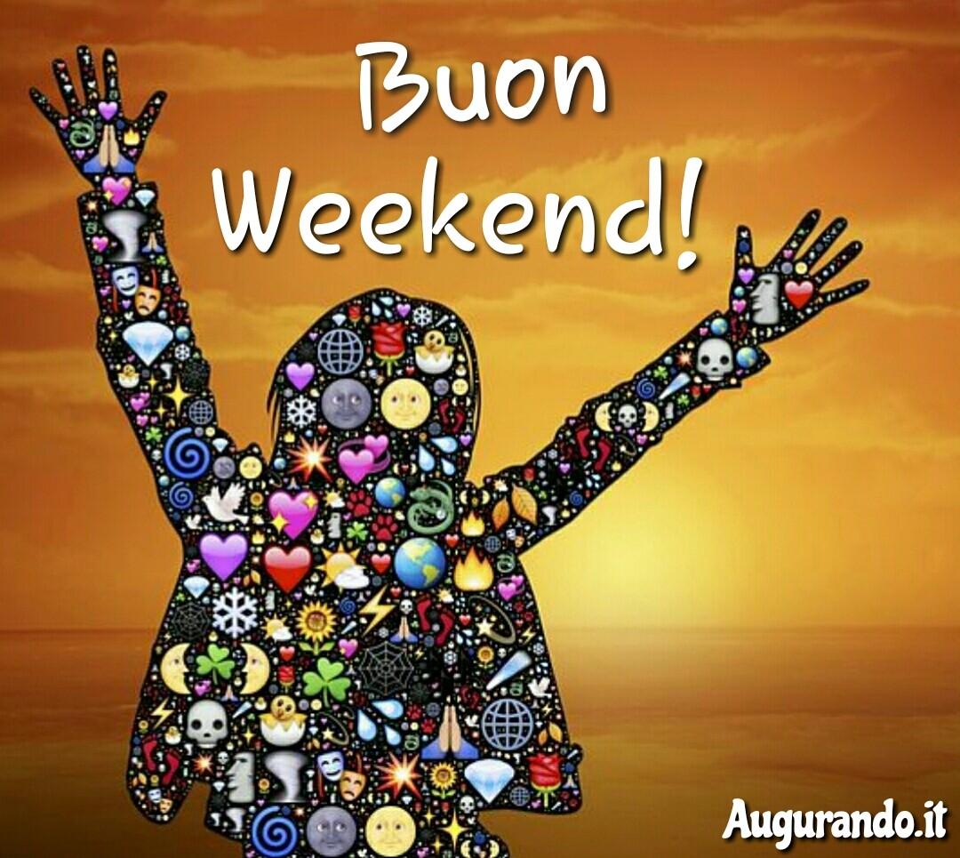 Buon weekend, immagini weekend, sereno fine settimana, immagini fine settimana, sereno weekend, buon venerdì, felice sabato, buon weekend a tutti, buon weekend a te,