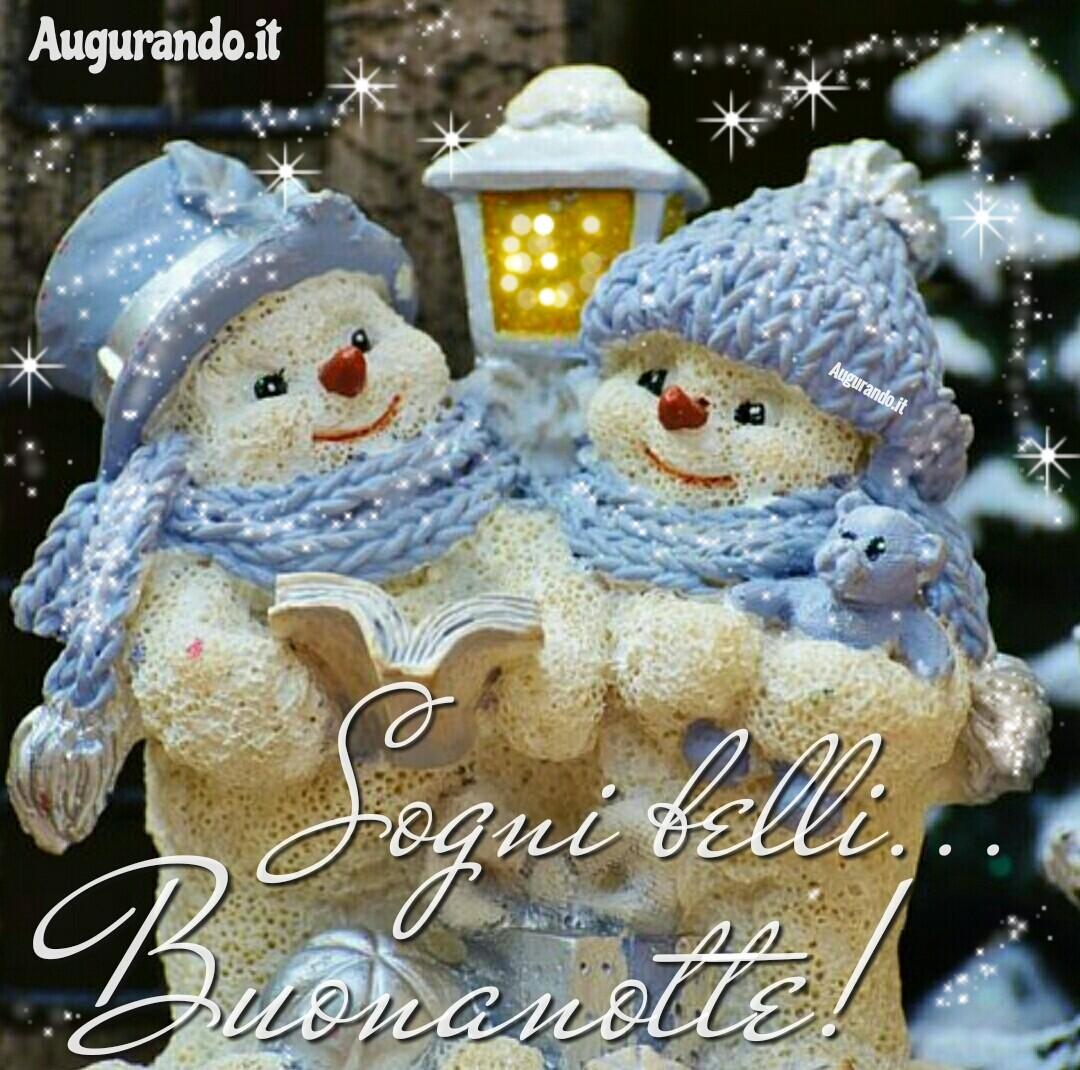 Buonanotte natalizia