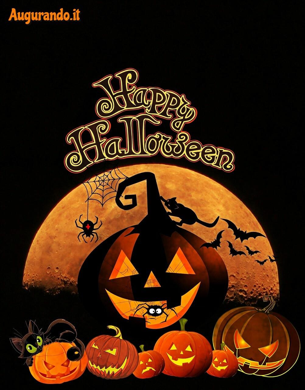 Immagini Halloween Spaventosamente Belle