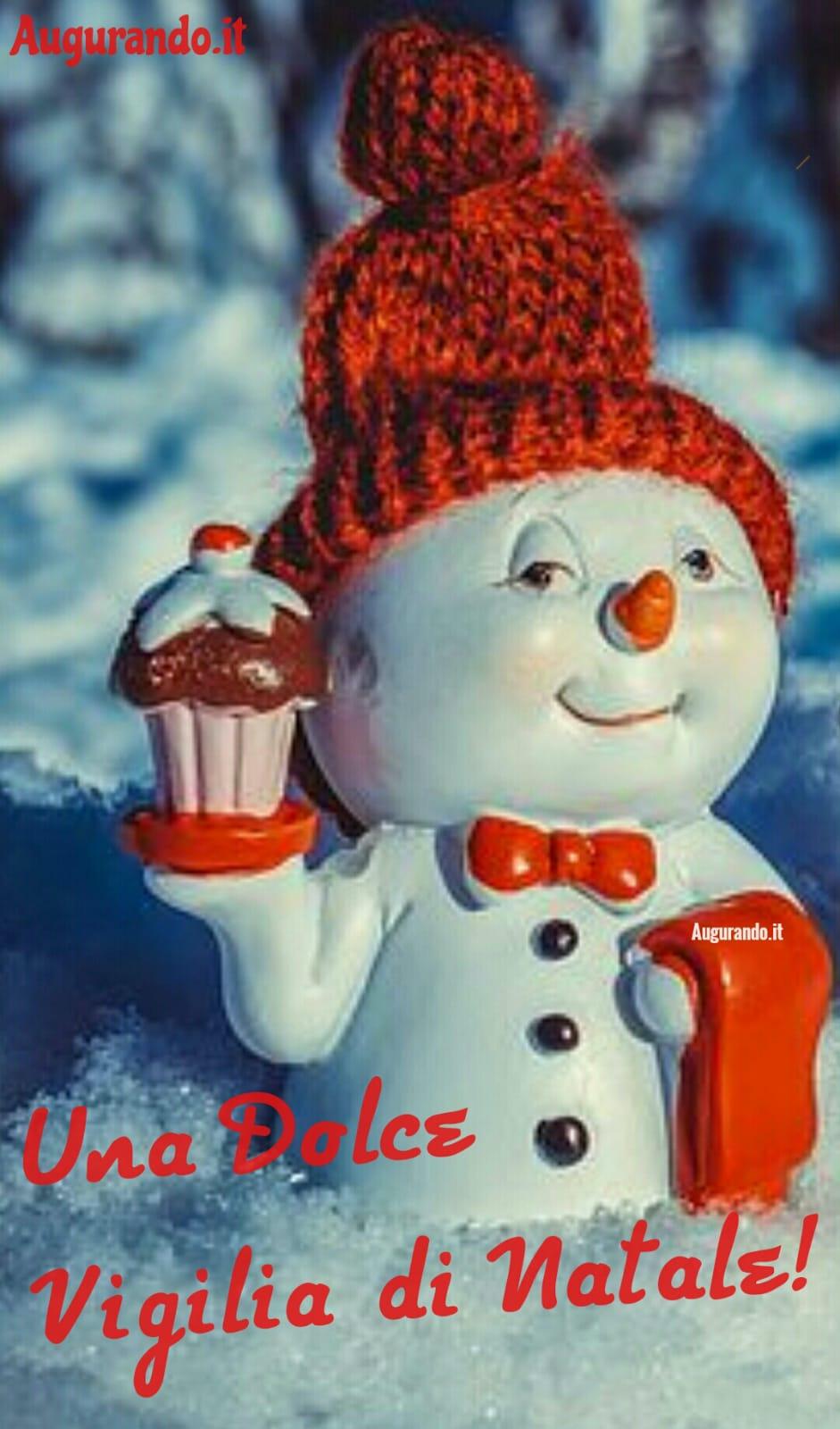 Immagini Del Buongiorno Di Natale.Le Migliori Immagini Del Buongiorno Per La Vigilia Di Natale