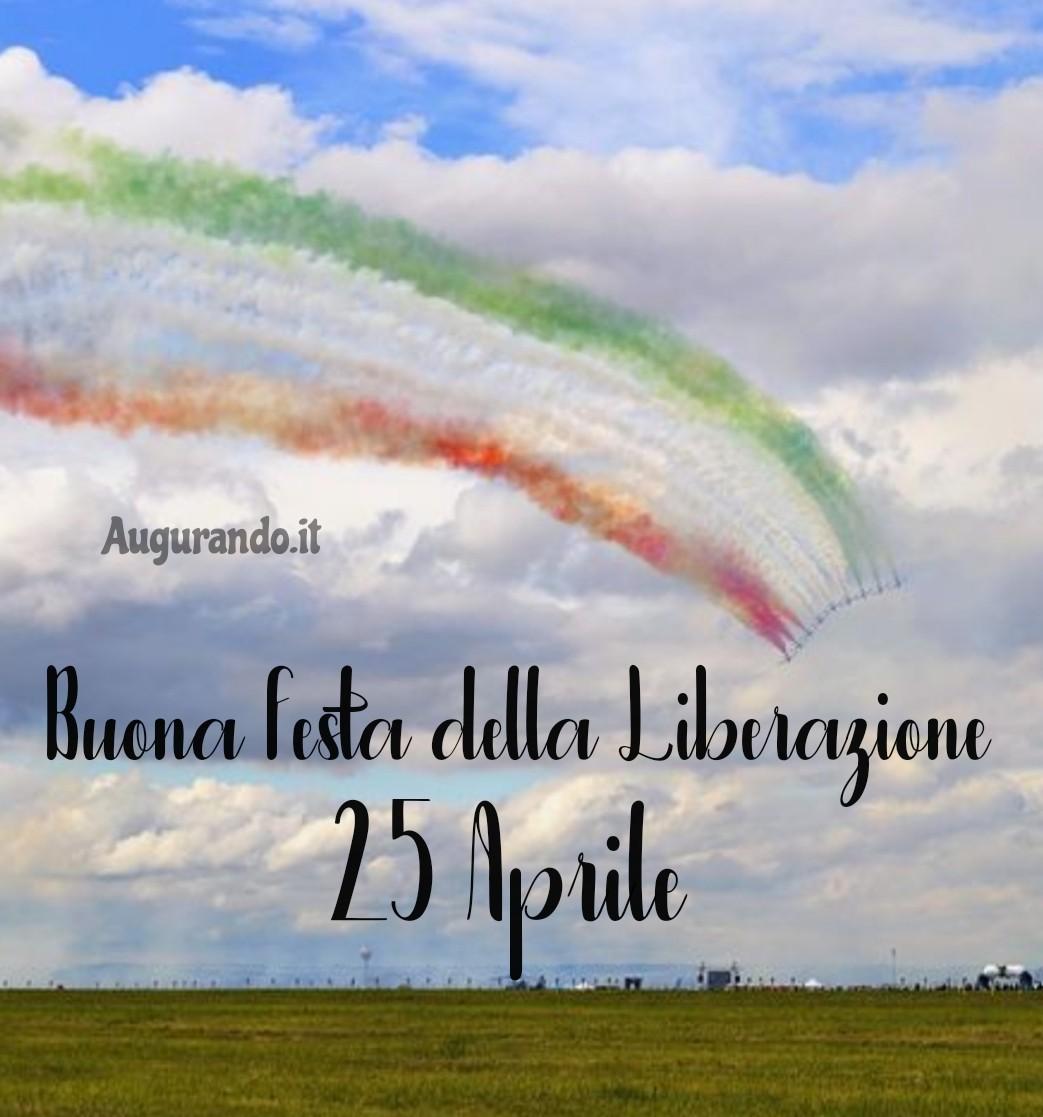 Buon 25 Aprile