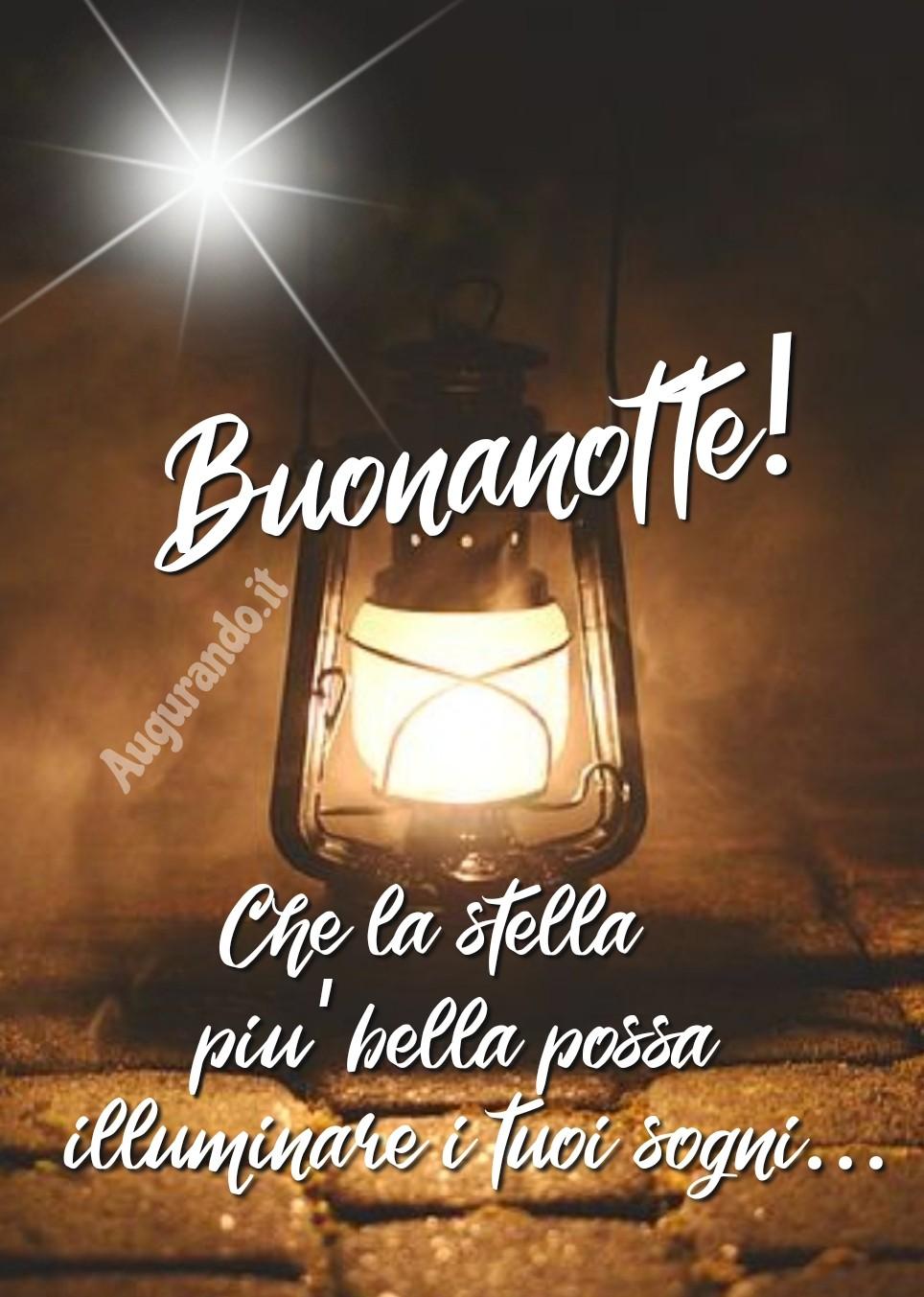 Le Migliori Immagini Della Buonanotte Per Whatsapp E Facebook