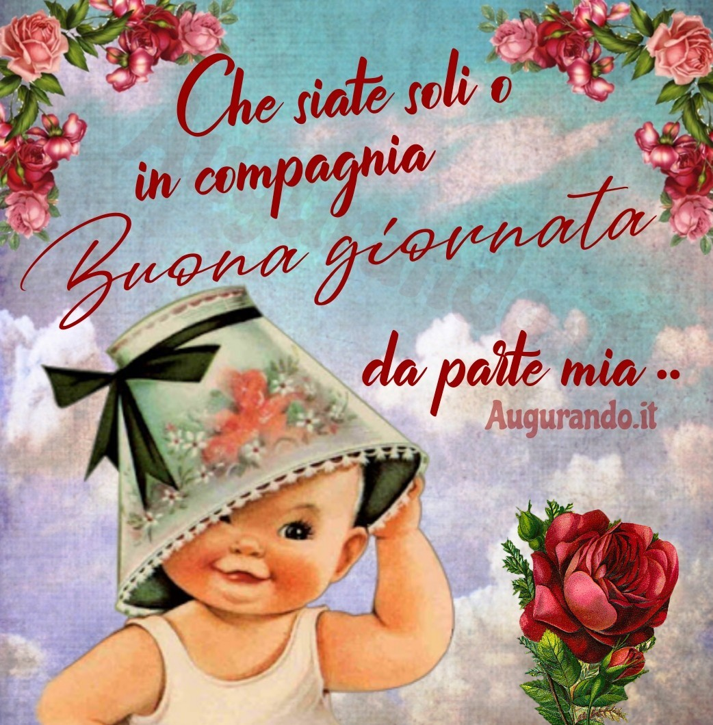 Buon Giornata Book Marketing