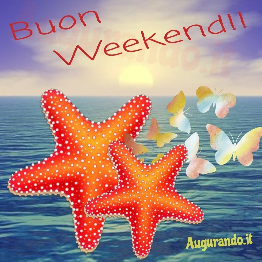Buon fine settimana