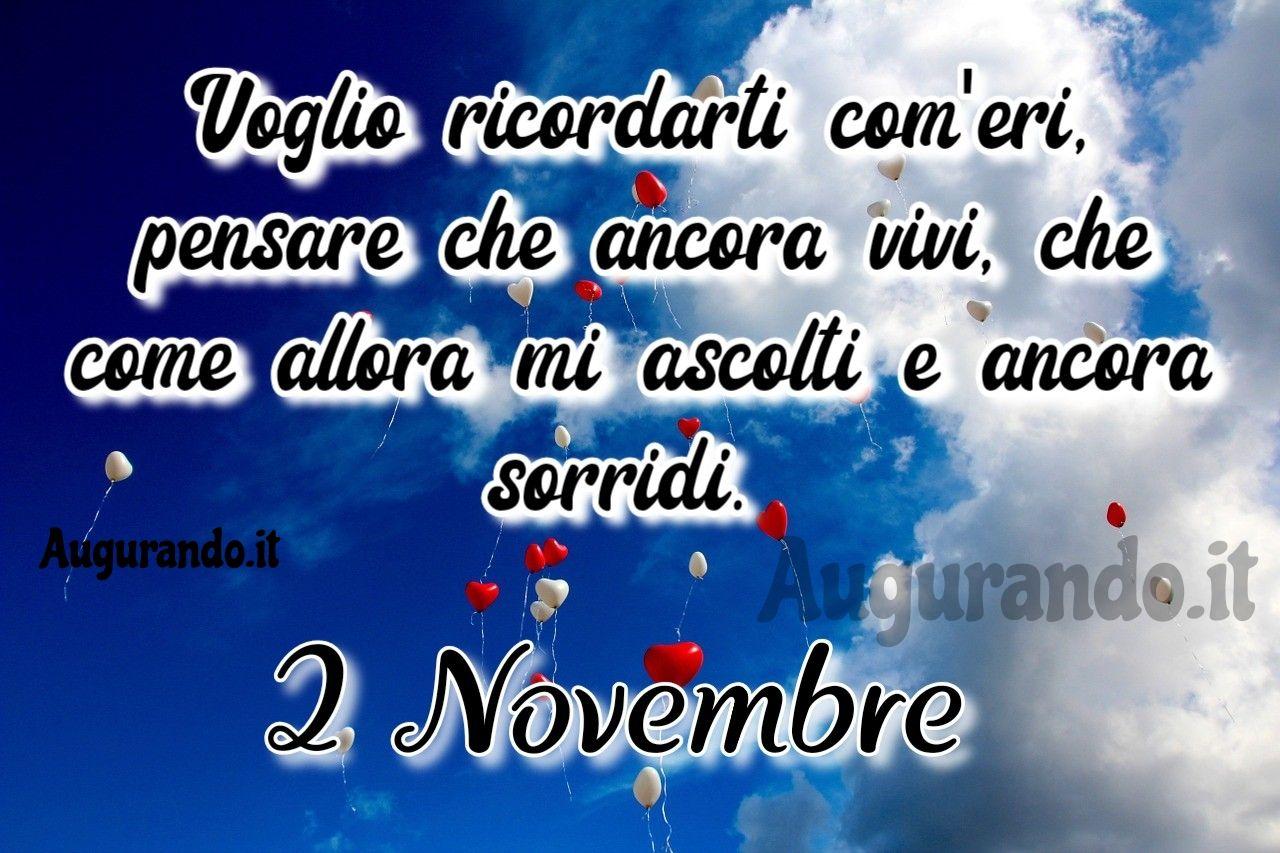 2 novembre