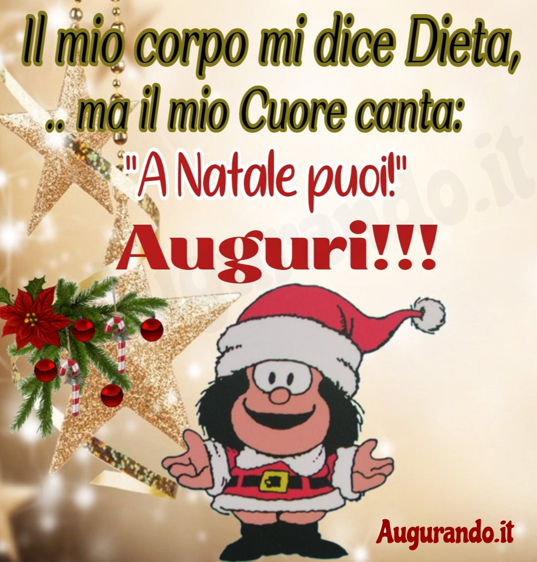 A Natale Puoi Frasi Divertenti.Le Migliori Immagini Di Natale Per Whatsapp E Facebook