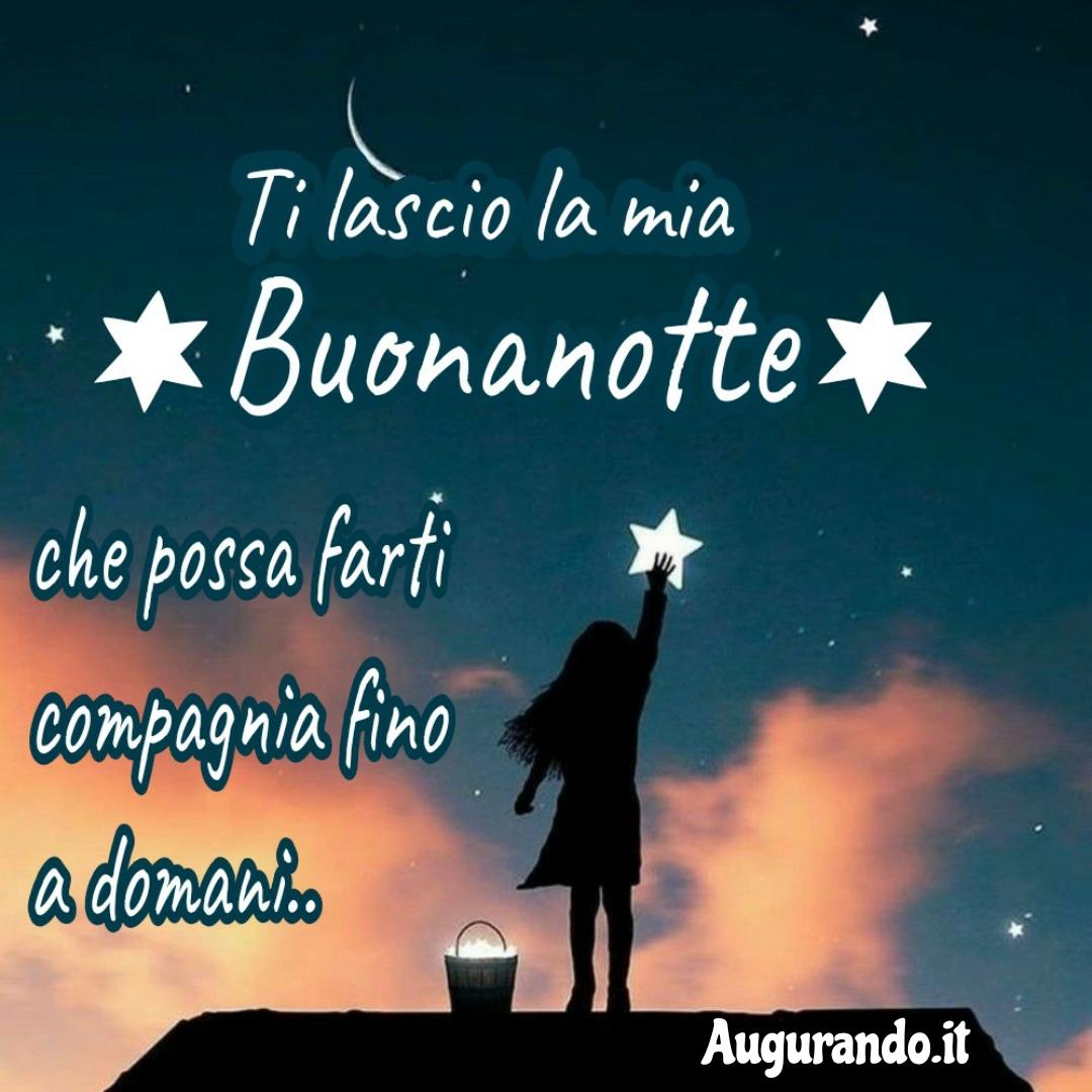 Buonanotte Immagini.Le Migliori Immagini Della Buonanotte Per Whatsapp E Facebook