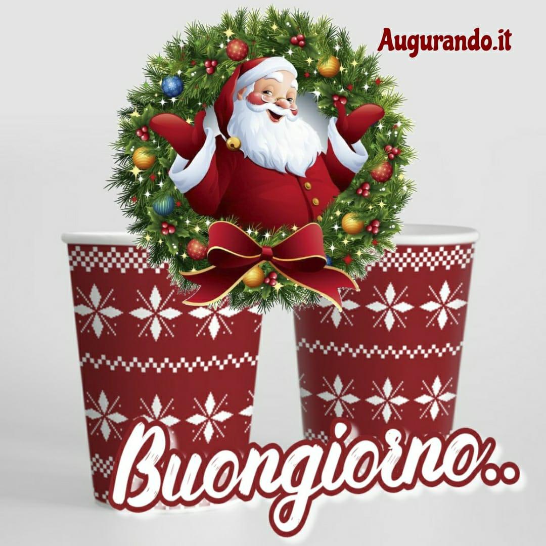 Youtube Sfondi Natalizi.Augura Un Buongiorno Natalizio Con Le Migliori Immagini Di Natale